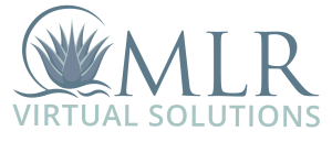 MLR Virtual Solutions - Social Media Manager