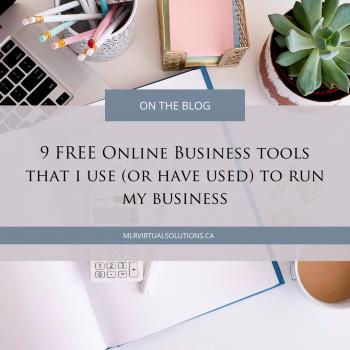 MLR Virtual Solutions - Free Online Tools